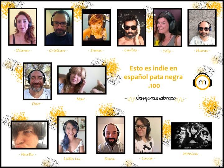 Esto es Indie en español Pata Negra.100.jpg