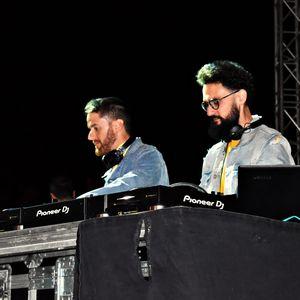 Solar DJs