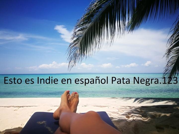 Esto es Indie en español Pata Negra.123