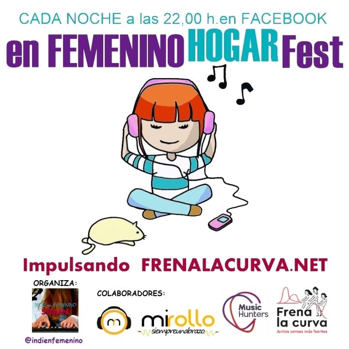 EnFemeninoHogarFest